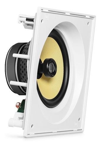 JBL Ci8sa Caixa de Som de Embutir Angulada Branca ( unid )  - Audio Video & cia