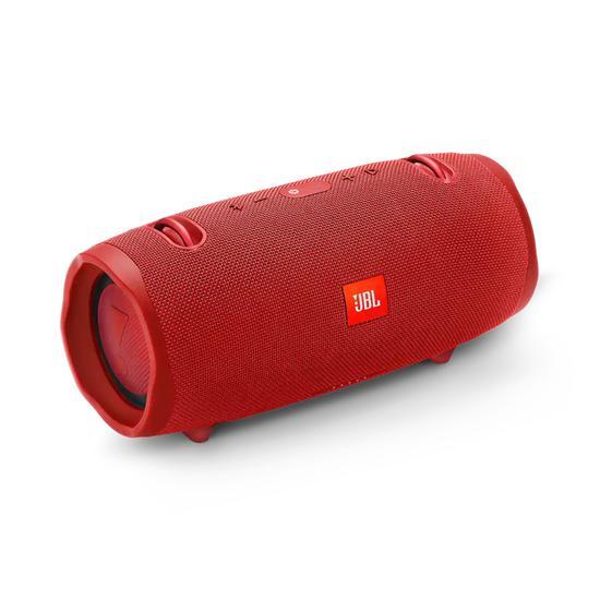 JBL Xtreme 2 Caixa de Som Portátil Com Bluetooth Vermelho  - Audio Video & cia