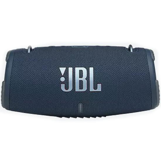 JBL Xtreme 3 Caixa de Som Portátil Com Bluetooth Azul  - Audio Video & cia
