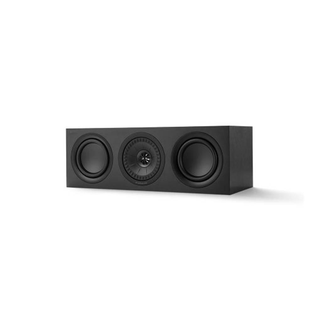 KEF Q250C - Caixa Acustica Central de 100W  - Audio Video & cia