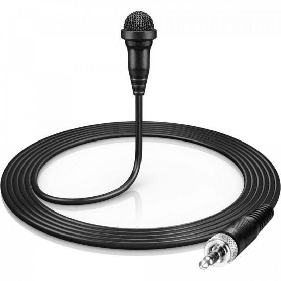 Microfone de Lapela ME 2-II SENNHEISER  - Audio Video & cia