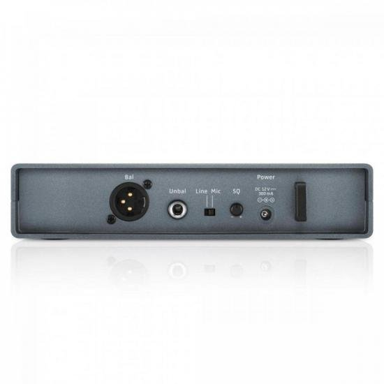 Microfone sem Fio SOPR XSW1-908-A SENNHEISER  - Audio Video & cia