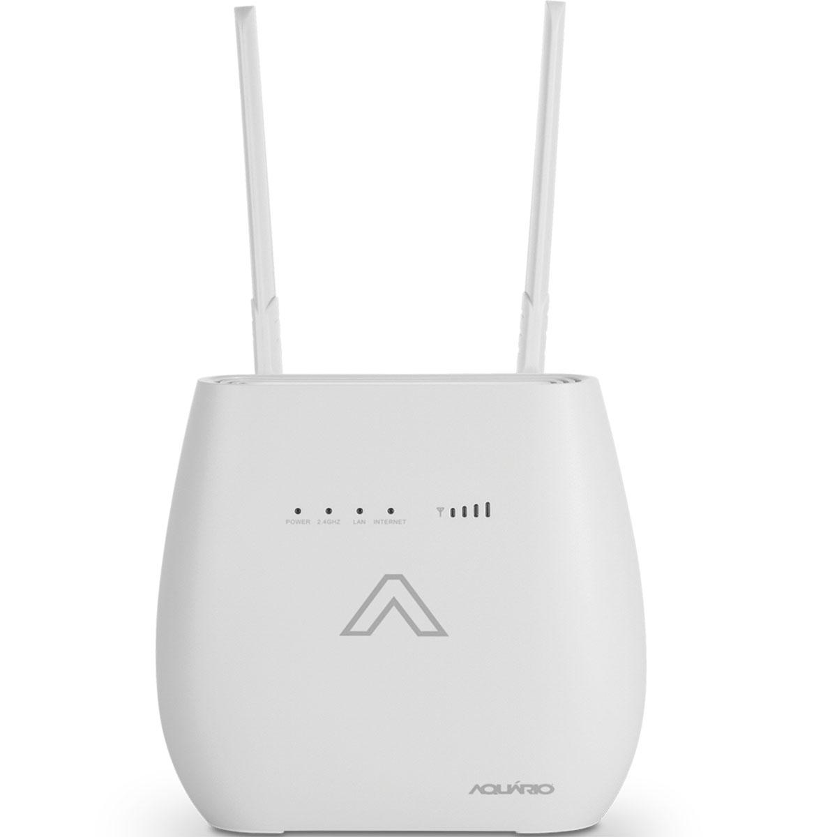 MODEM 4G WI-FI MD-4000  - Audio Video & cia
