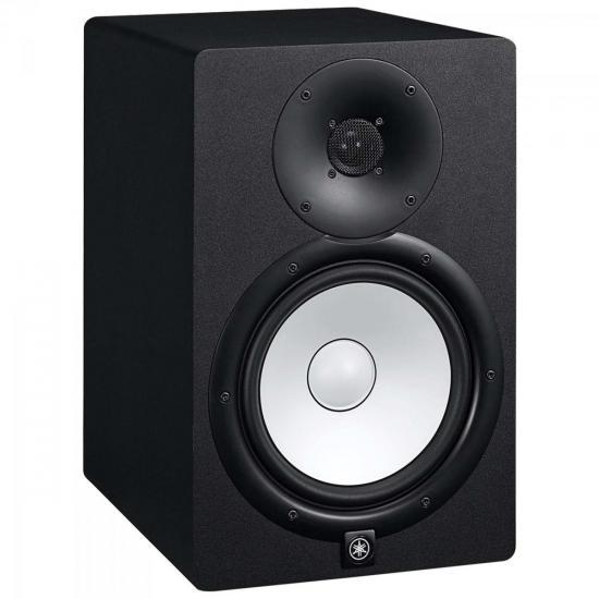 Monitor de Referência para Estúdio 120W RMS HS8 YAMAHA  - Audio Video & cia