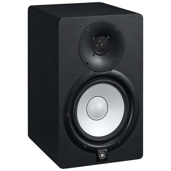 Monitor de Referência para Estúdio 95W RMS HS7 YAMAHA  - Audio Video & cia