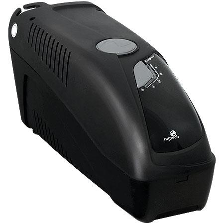 NOBREAK EASY PRO SENOIDAL USB 1200VA PRETO ENTRADA 115/127/220V SAIDA 115V 4162  - Audio Video & cia