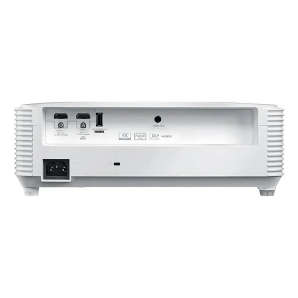 Optoma HD28hdr Projetor Full Hd 3600 lumens  - Audio Video & cia