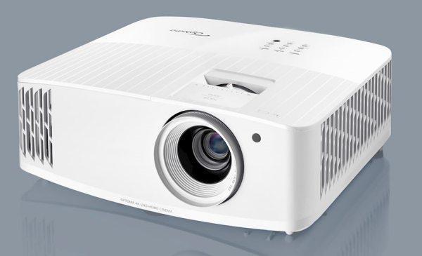 Optoma UHD38 Projetor 4K 4000 lumens  - Audio Video & cia