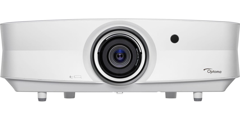 Optoma UHZ65LV Projetor 4k Laser 3000 lumens Contraste 2.000.000:1  - Audio Video & cia