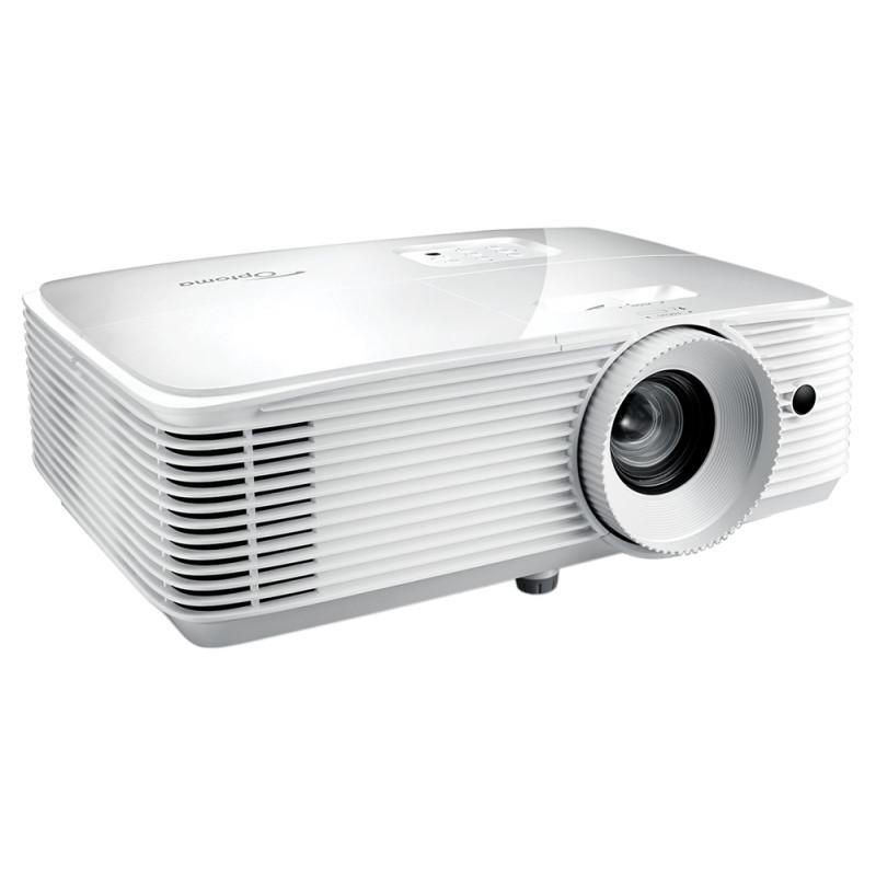 Optoma X412 Projetor XGA 4200 lumens Wireless  - Audio Video & cia