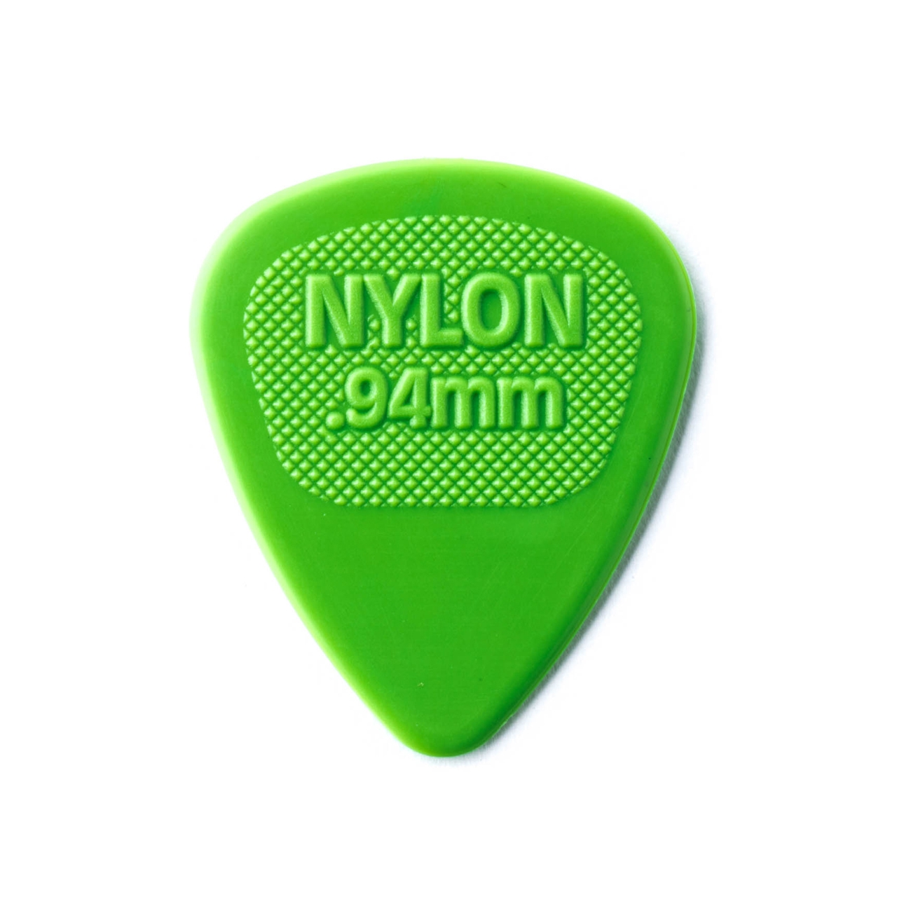 Palheta Nylon Midi 0,94mm Verde Pct C/72 443r.94 Dunlop  - Audio Video & cia