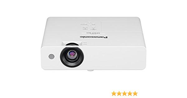 Panasonic PT-LB423U Projetor XGA 4100 lumens  - Audio Video & cia