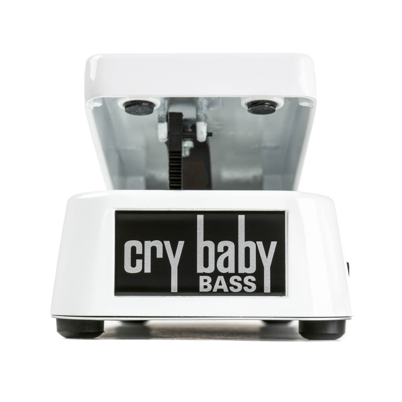 Pedal Crybaby Bass Wah 105q Dunlop  - Audio Video & cia