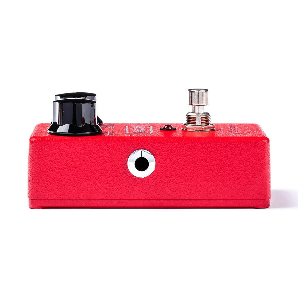 Pedal Mxr Dyna Compressor M102 Dunlop  - Audio Video & cia