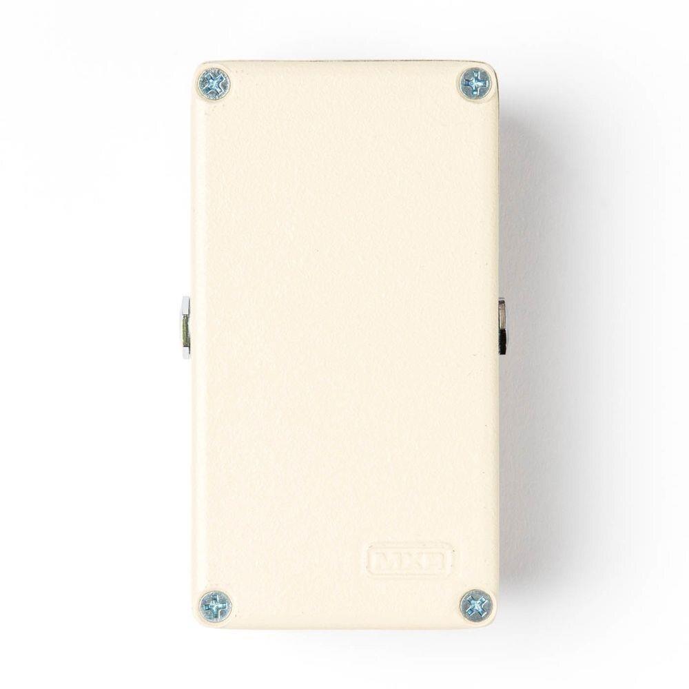Pedal Mxr Micro Amp M133 Dunlop  - Audio Video & cia