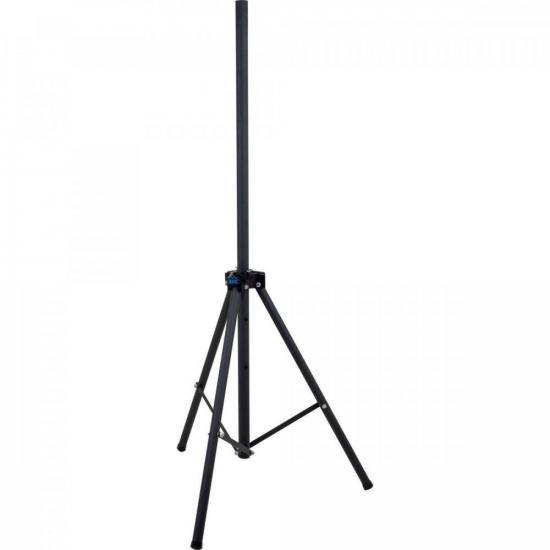 Pedestal Para Caixa de Som Pequeno CXM Preto ASK  - Audio Video & cia