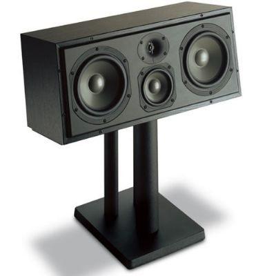 Revel C12 Caixa Acustica Central 120W rms ( unid )  - Audio Video & cia