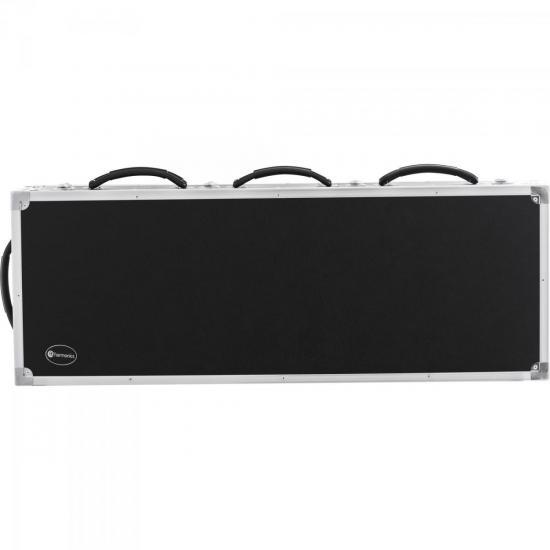 Saxofone Baritono Eb HBS-110L Laqueado HARMONICS  - Audio Video & cia