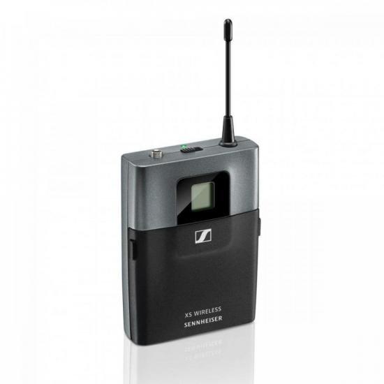 Sistema sem Fio para Instrumentos XSW2-CL1-A SENNHEISER  - Audio Video & cia