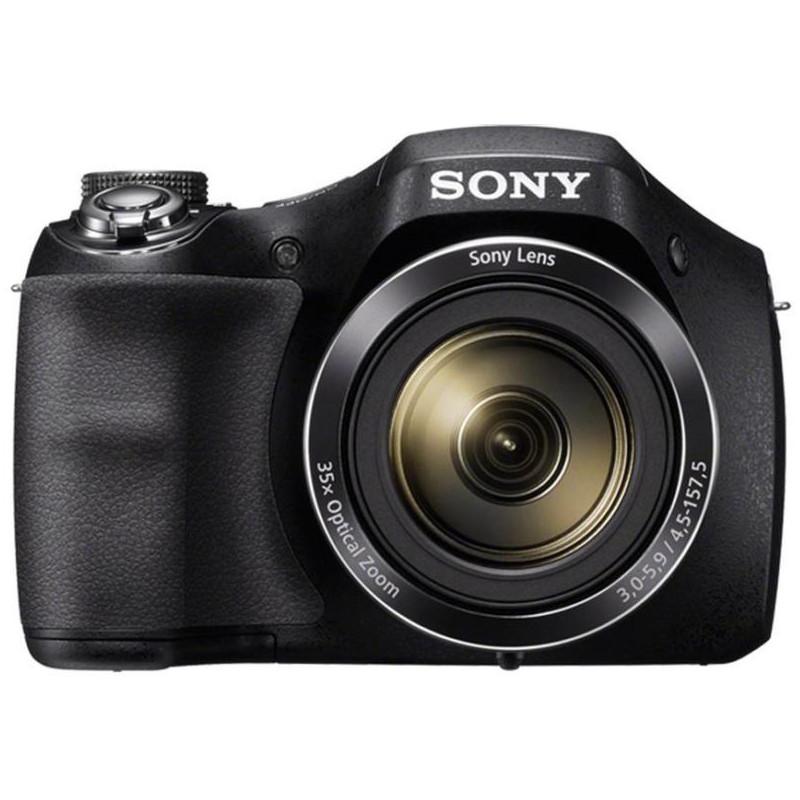 Sony DSC H300 Camera Digital  - Audio Video & cia