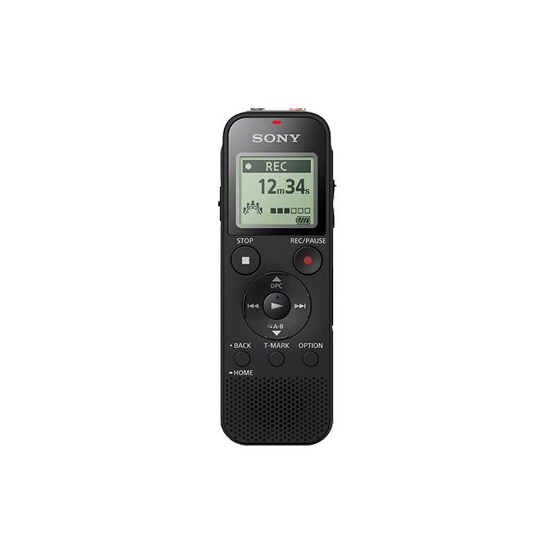 SONY ICD-PX470 Gravador Digital  - Audio Video & cia