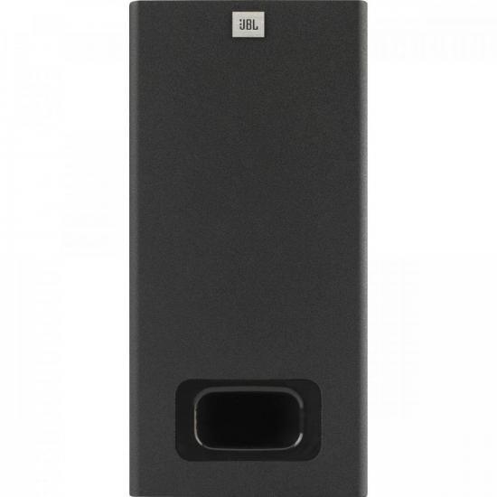 Soundbar com Subwoofer 2.1 Bluetooth 55W Cinema SB130 Preto JBL  - Audio Video & cia