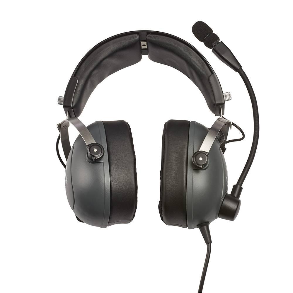 Thrustmaster T.Flight U.s. Air Force Headset Gamer  - Audio Video & cia