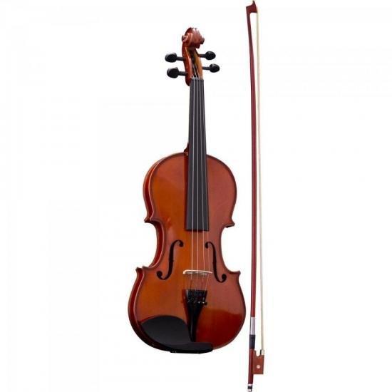 Violino 3/4 VA34 Natural HARMONICS  - Audio Video & cia