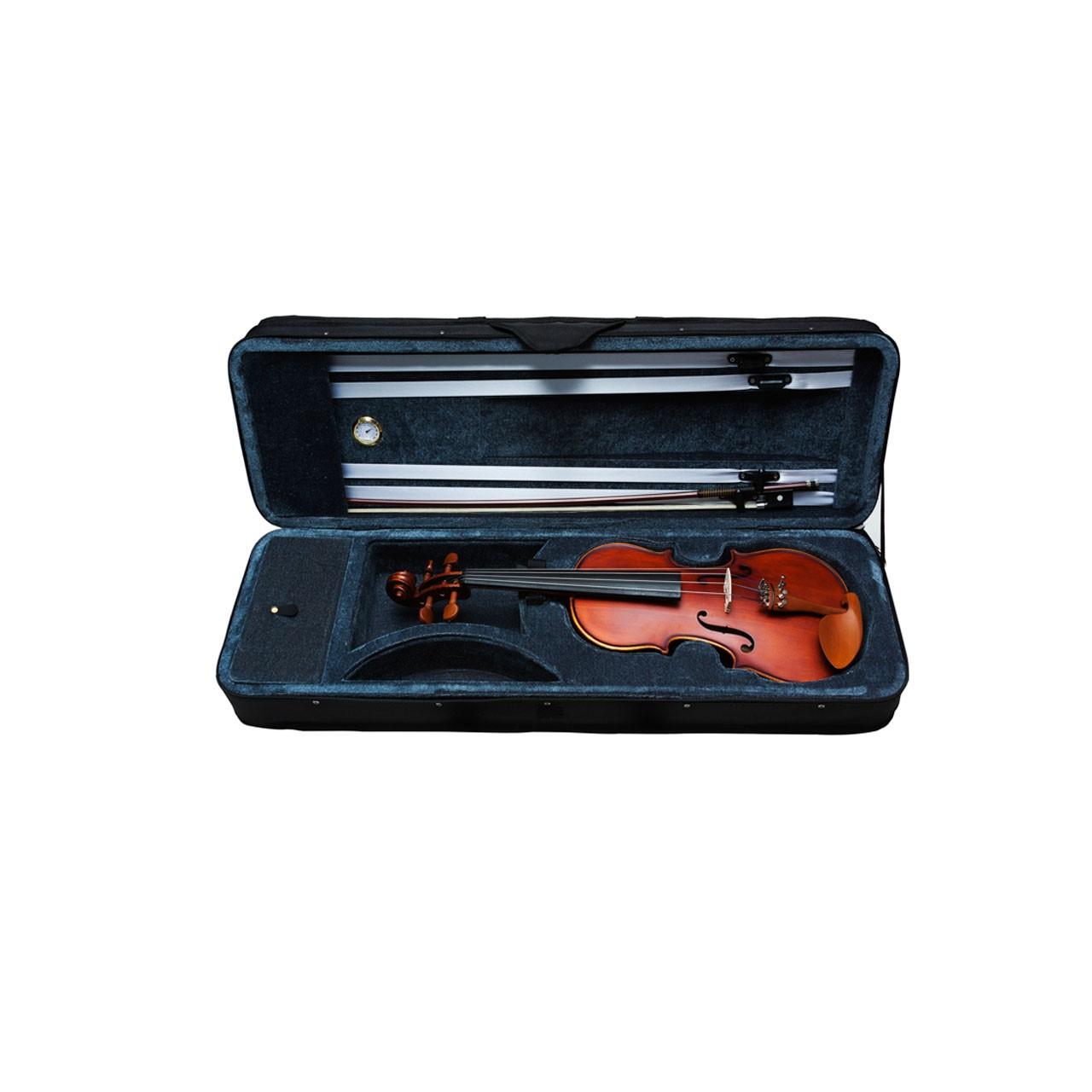 Violino Classico 1/2 Dominante Concert  - Audio Video & cia