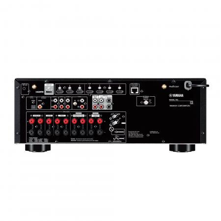 Yamaha RX-V6A Receiver 7.2 100W 8K 110V  - Audio Video & cia