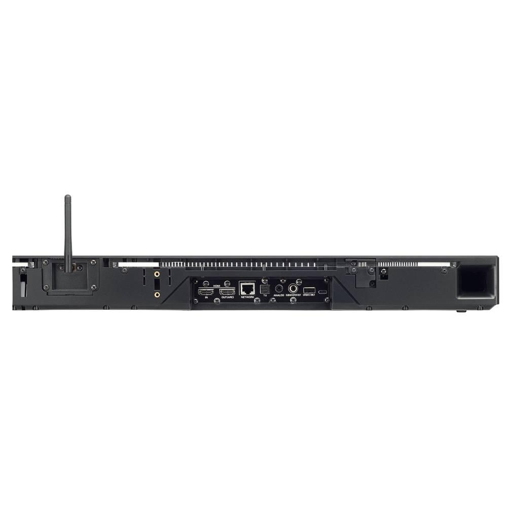Yamaha YSP-1600 Soundbar Yamaha 5.1 80W  - Audio Video & cia