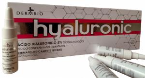 MONODOSES HYALURONIC ACIDO HIALURONICO - DERMRIO
