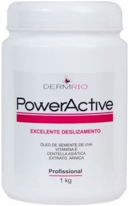 Power Active 1Kg - DERMRIO