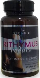 RITHYMUS Reduce 45g Suplemento Alimentar - DERMRIO