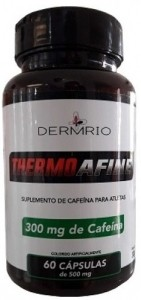 THERMOAFINE 60caps de 500mg - DERMRIO
