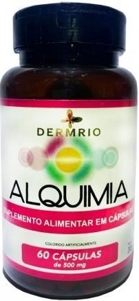 ALQUIMIA 30g Suplemento Alimentar  Dermrio