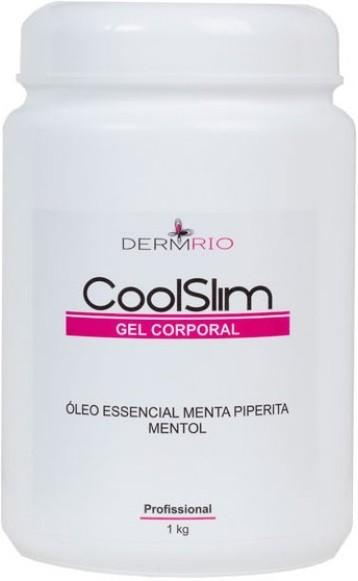 CoolSlim 1Kg - DERMRIO