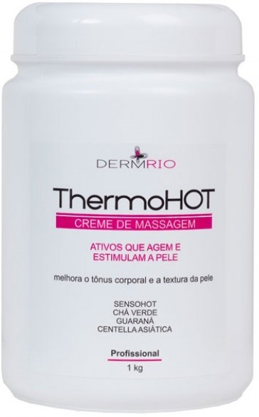ThermoHOT 1Kg - DEMRIO