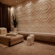 Revestimento 3D - Poliestireno - Ref.: 022 - Murano