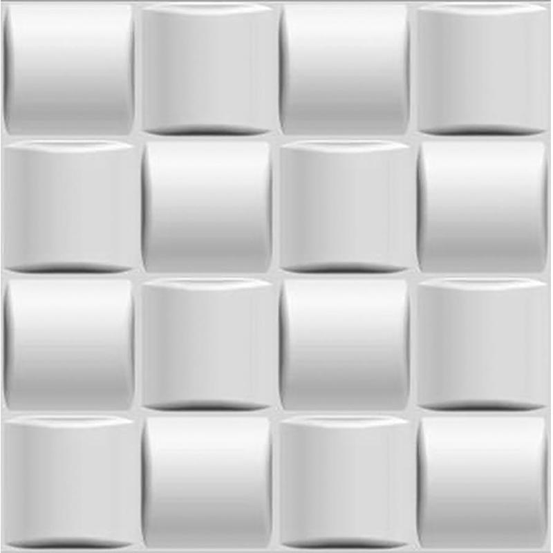 Revestimento 3D - Poliestireno - Ref.: 004 - Linosa