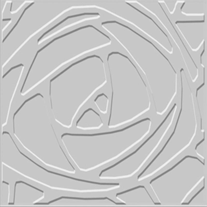 Revestimento 3D - Poliestireno - Ref.: 009 - Giannutri