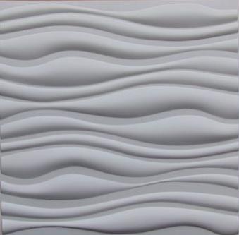 Revestimento 3D - Poliestireno - Ref.: 026 - Burano