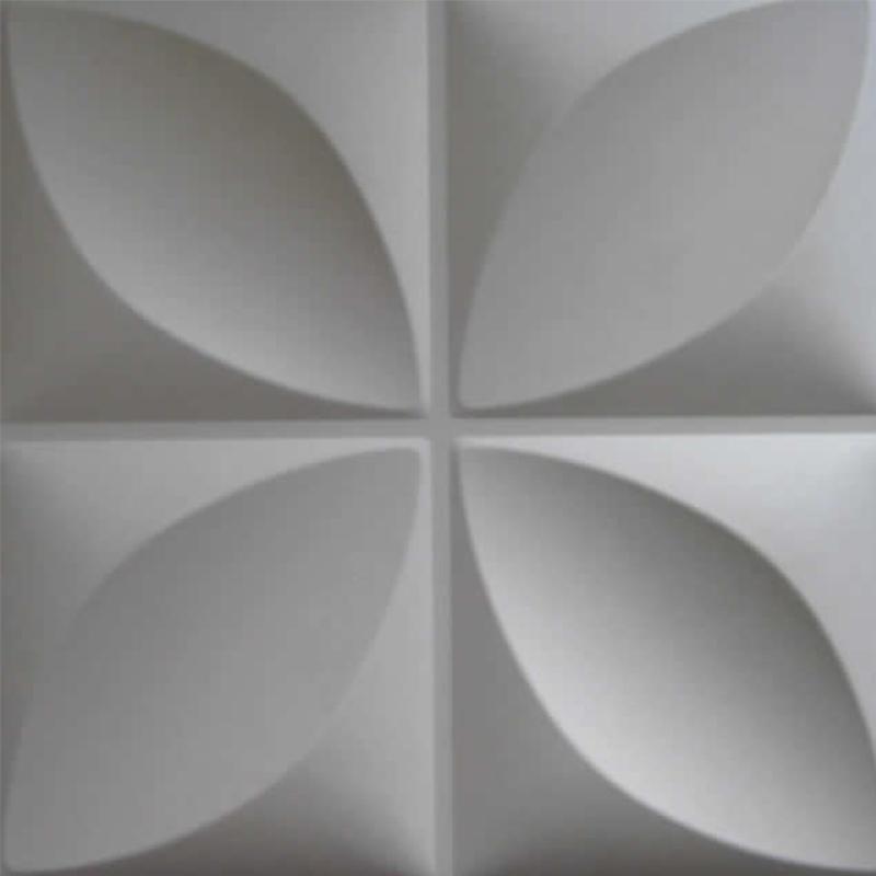Revestimento 3D - Poliestireno - Ref.: 030 - Veneza