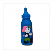 Brinquedo Mamadeira de Vinil – Savana