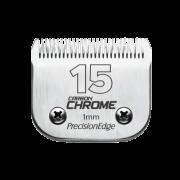 Lâmina #15 PrecisionEdge Carbon Chrome