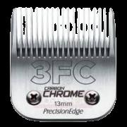 Lâmina #3F PrecisionEdge Carbon Chrome