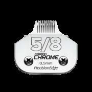 Lâmina #5/8 Patinha PrecisionEdge Carbon Chrome