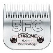 Lâmina #5FC Carbon Chrome PrecisionEdge