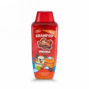 Shampoo Cat Dog Morango- 700ml