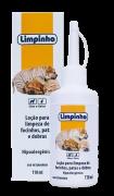 Solução de limpeza para Focinhos patas e  Dobras  110ML